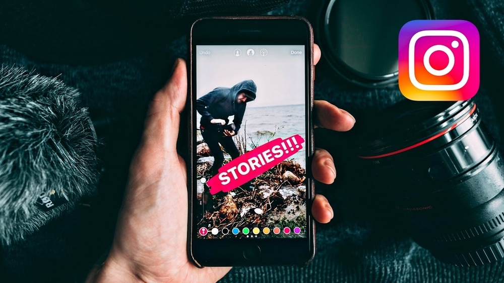 Aprenda como anunciar no Instagram Stories